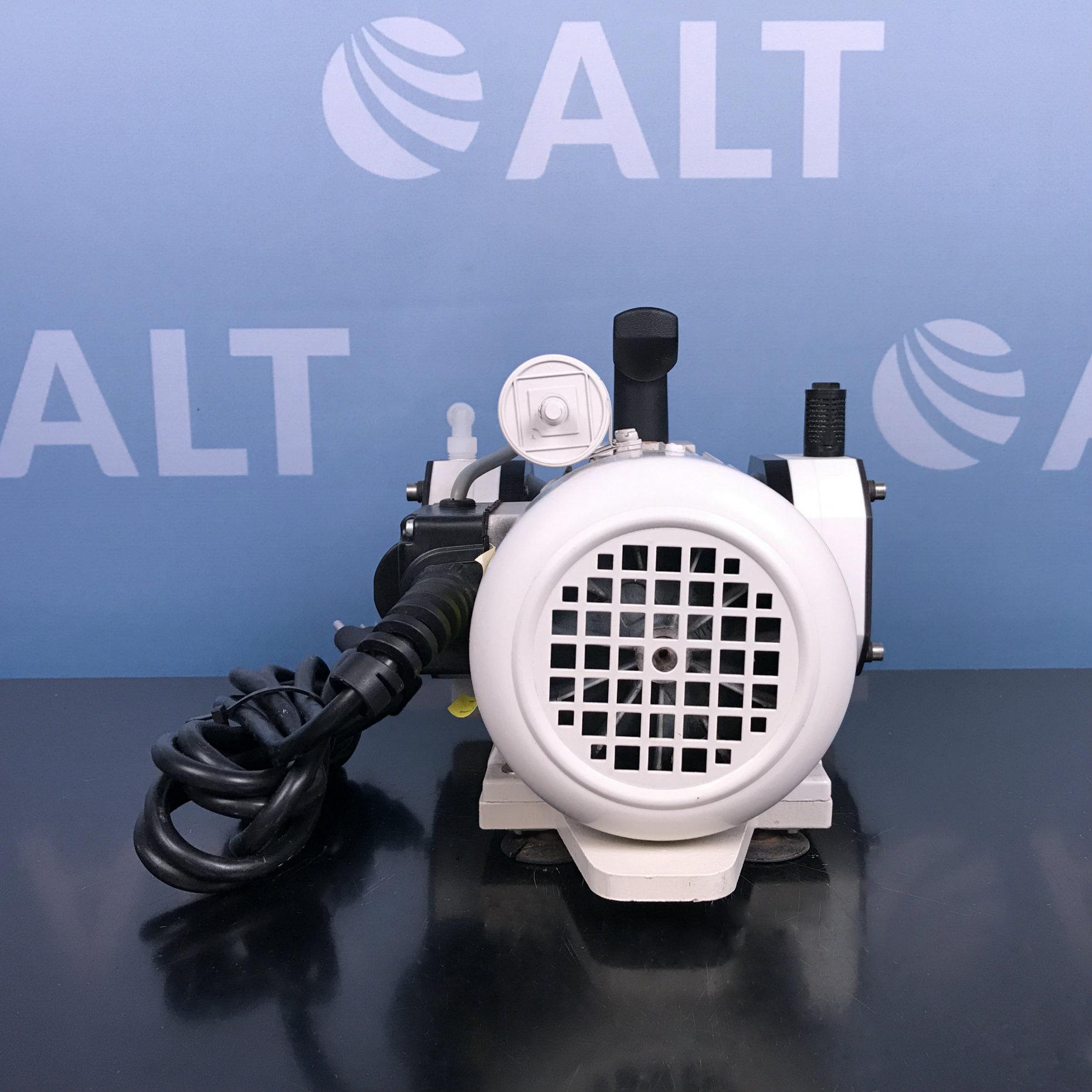 DRYFAST ULTRA 2031B-01 Oil Free PTFE Vacuum Pump Image