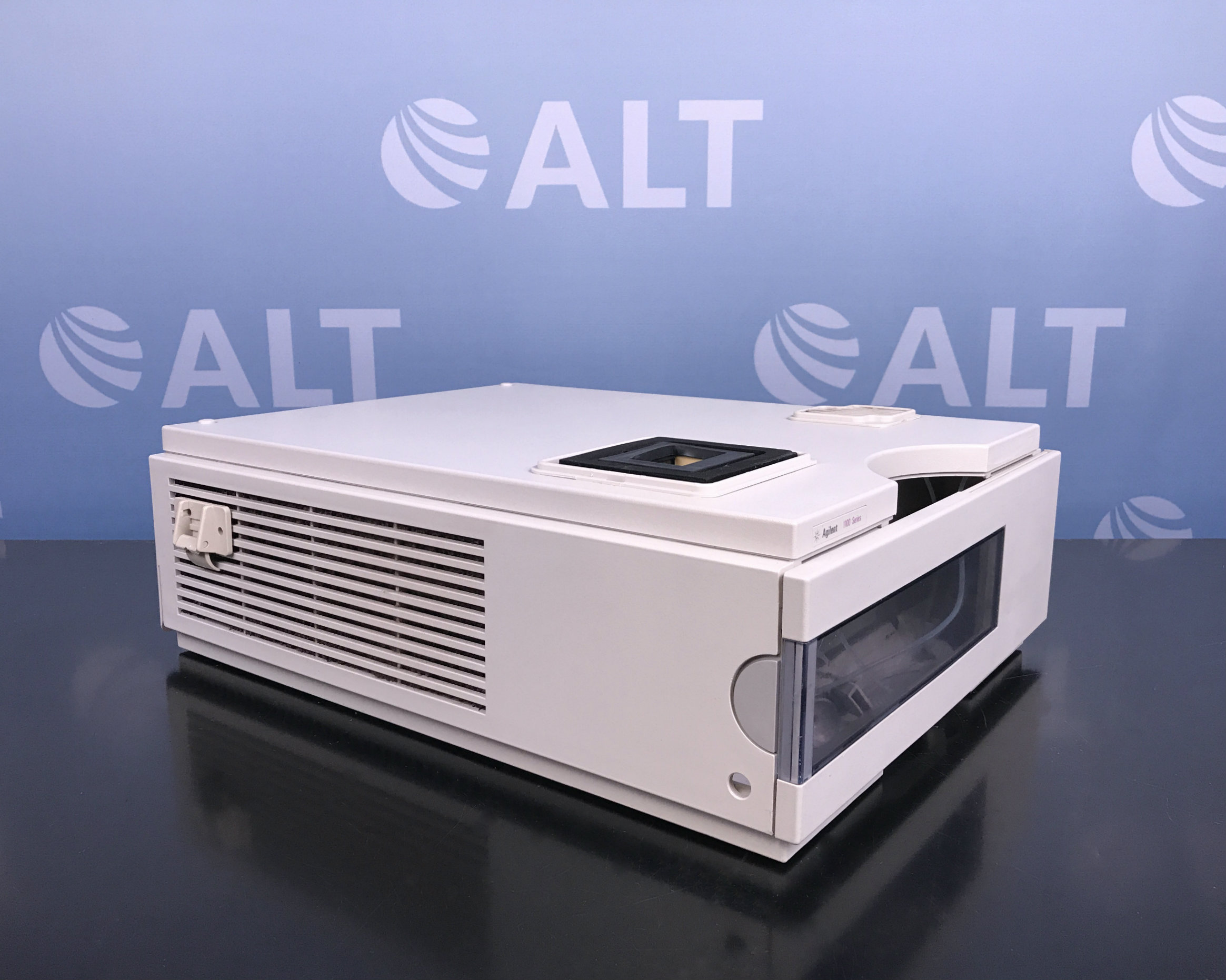 Agilent Technologies 1100 Series ALS Therm G1330B Image