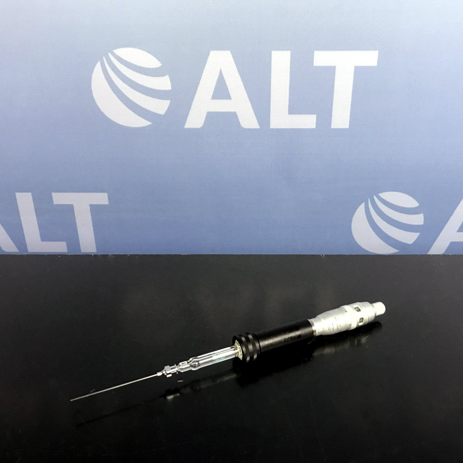 TESA RGI Micrometer Image
