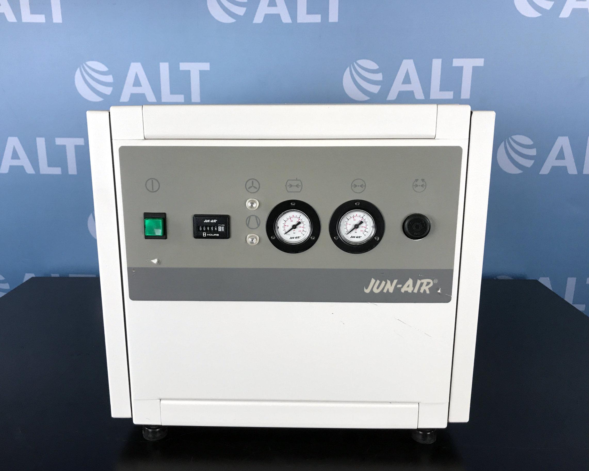 Jun-Air Compressor Model OF302-4M Image