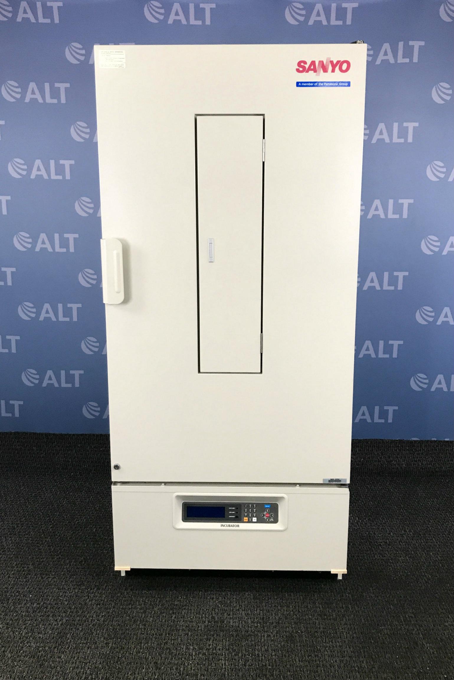 Sanyo MIR-554 Cooled Incubator Image