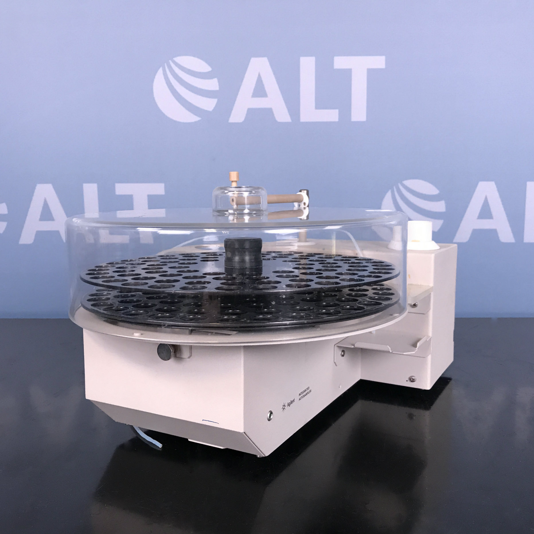 Agilent Technologies G3160A Integrated Autosampler (I-AS) Image