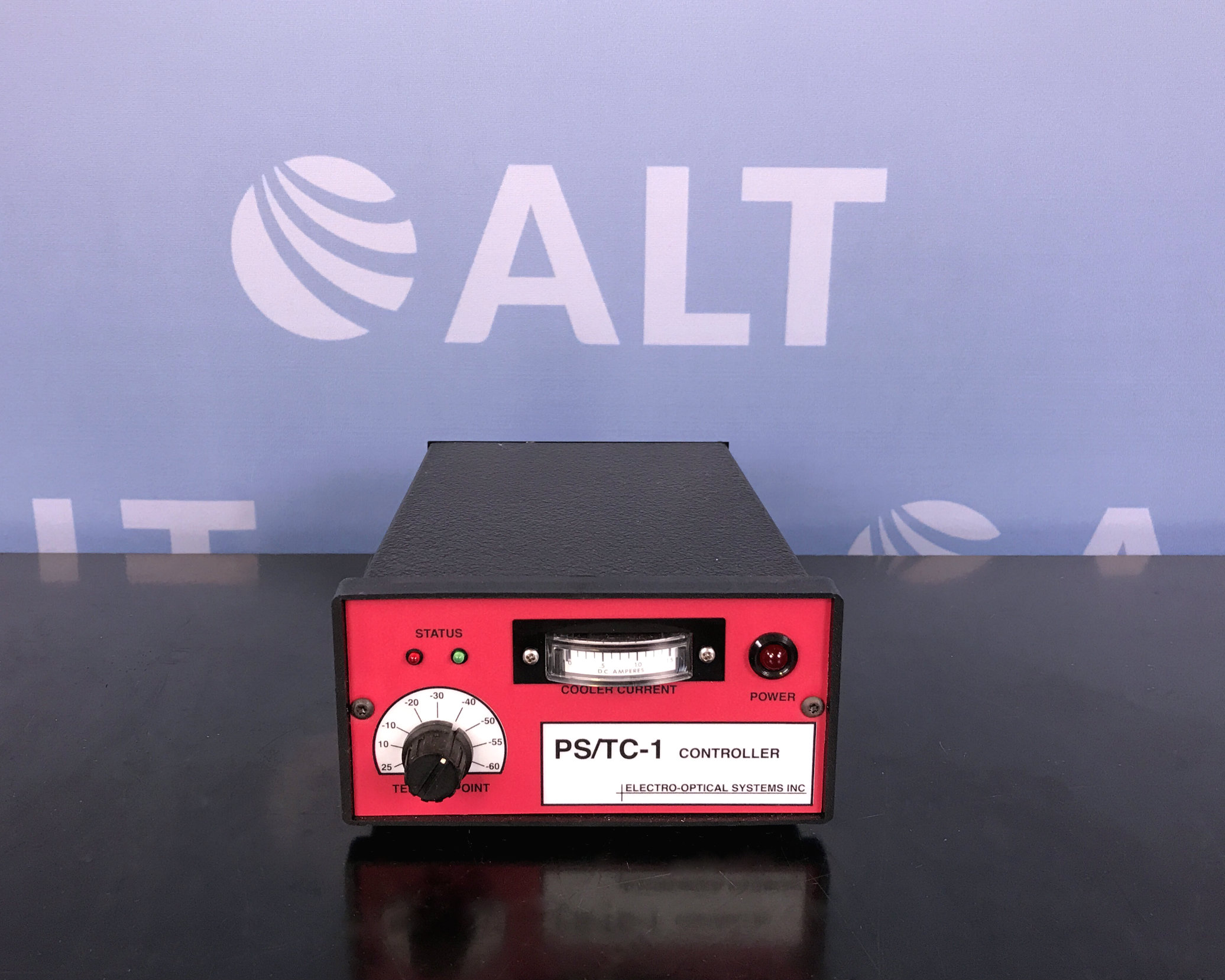 Electro-Optical Systems PS/TC-1 Power Supply / TE Controller Image