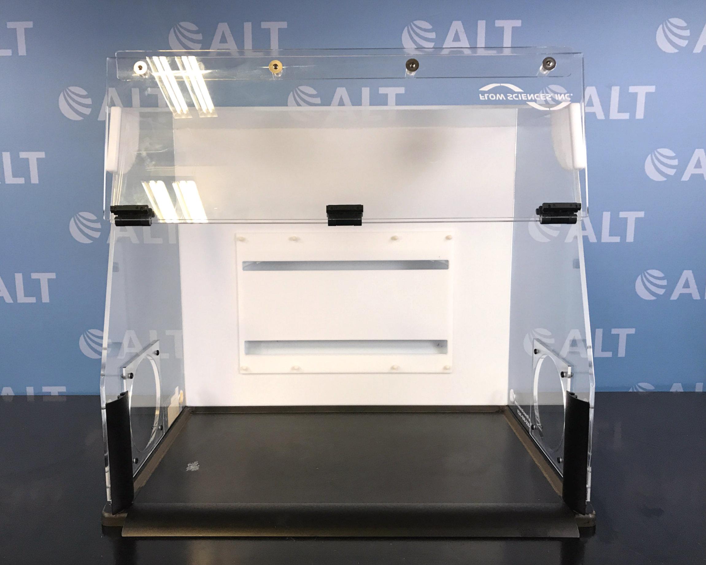 Flow Sciences FS2350 Ventilated Balance Safety Enclosure Image