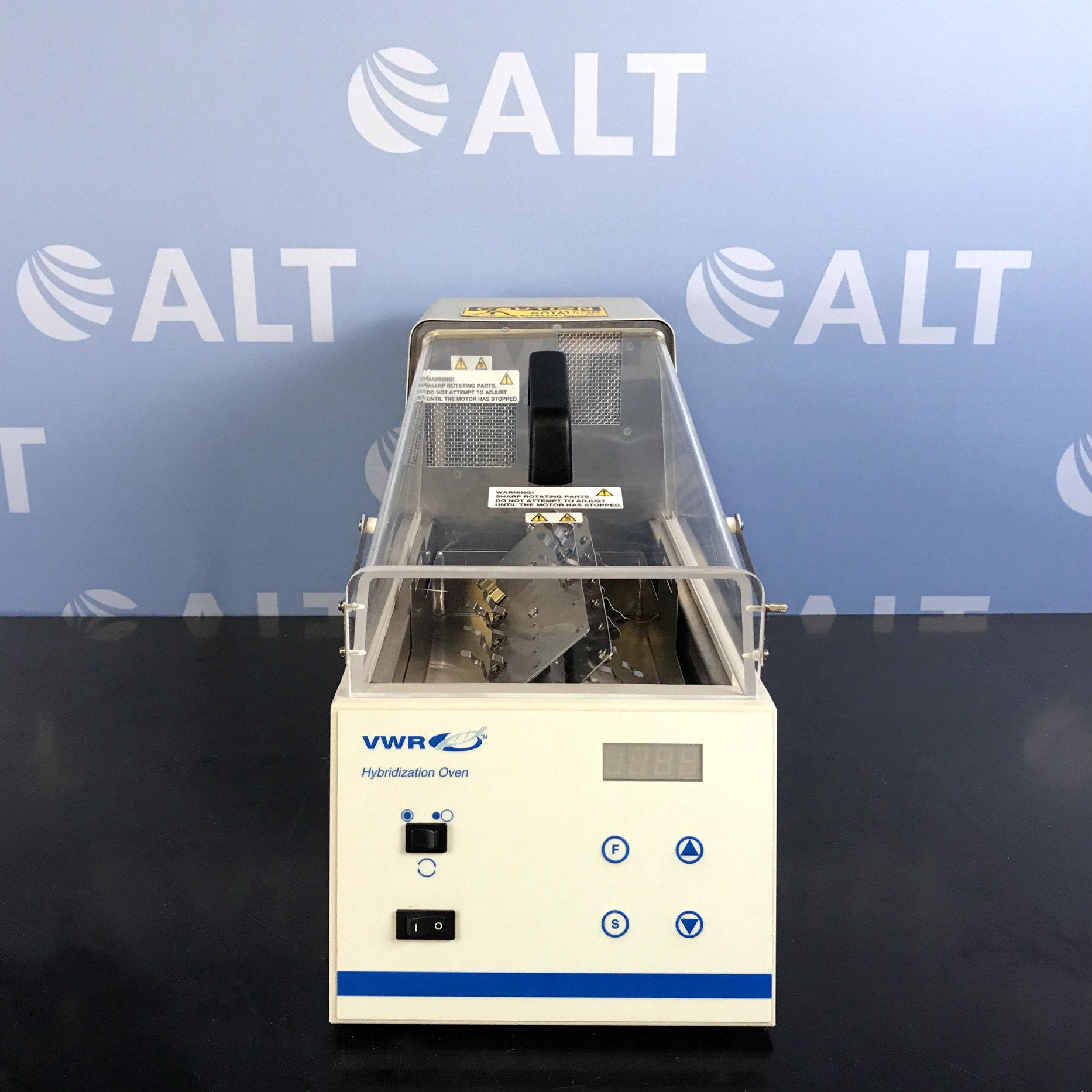VWR / Boekel Digital Hybridization Oven 5400 CAT No. 230501v Image