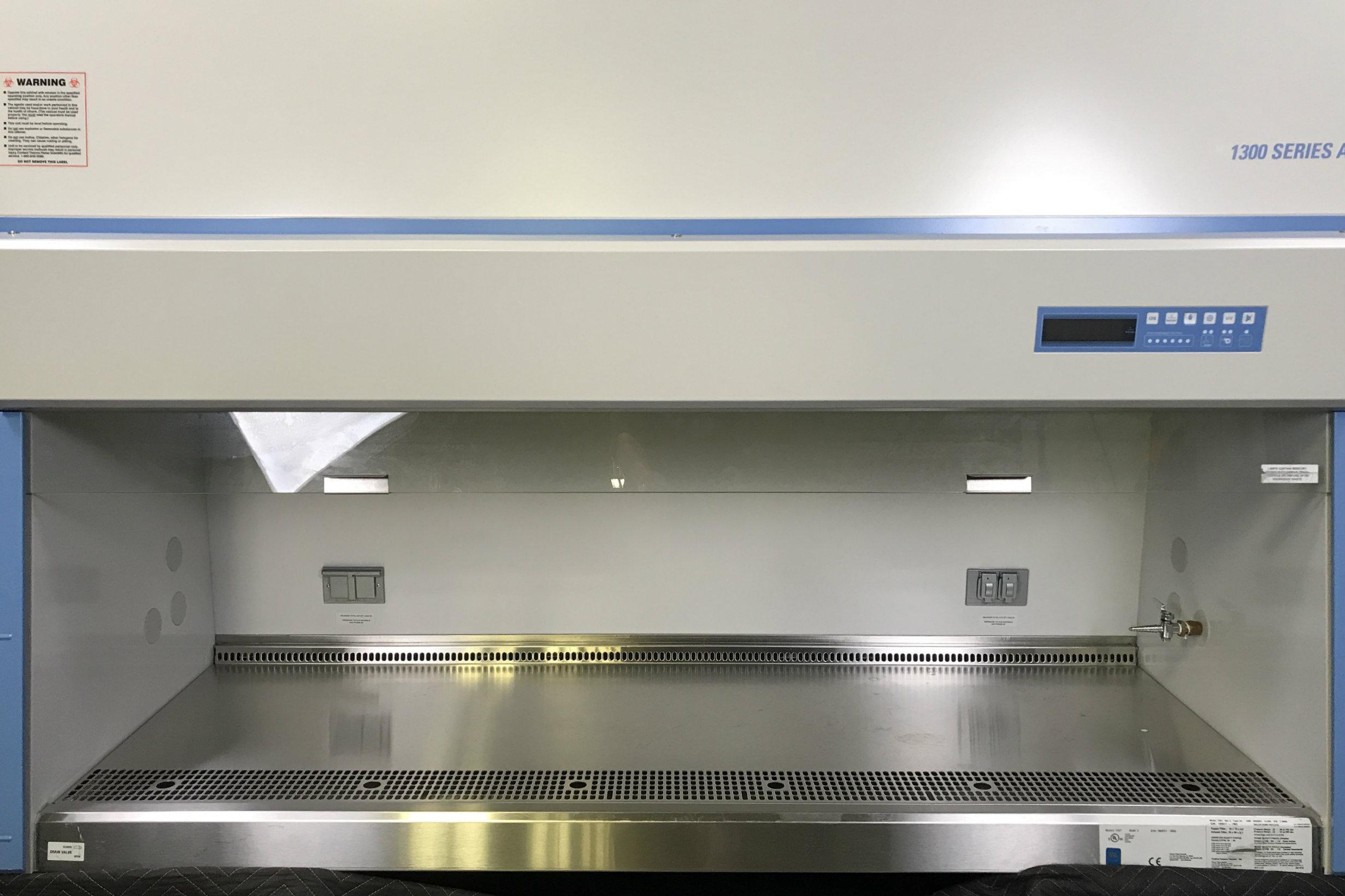 Refurbished Thermo Scientific 1300 Series Class Ii Type