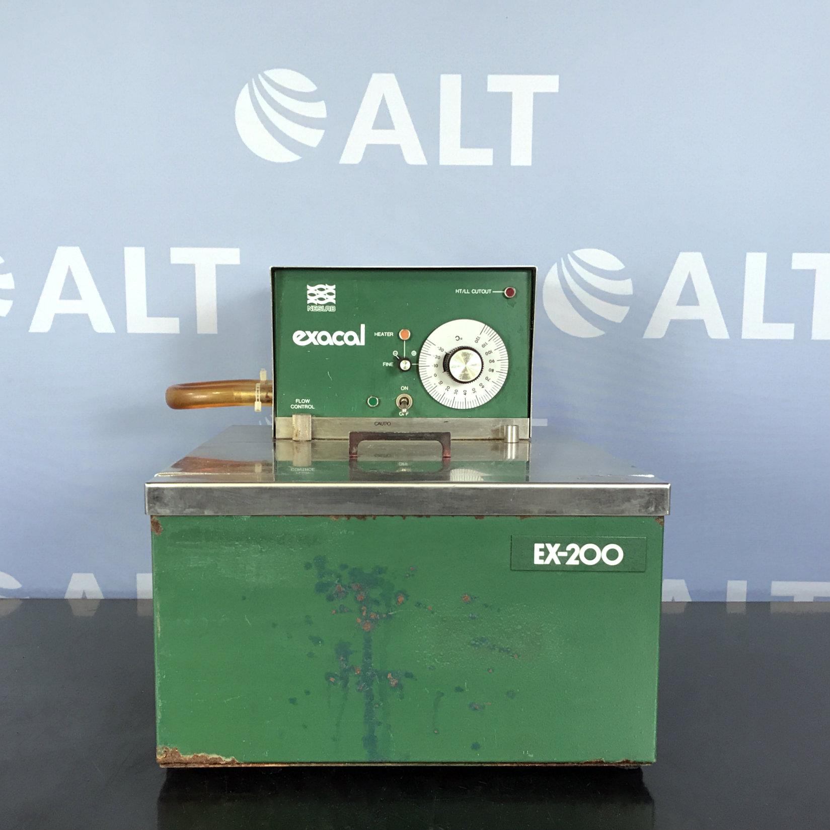 Neslab EX-200 Recirculating Chiller Image