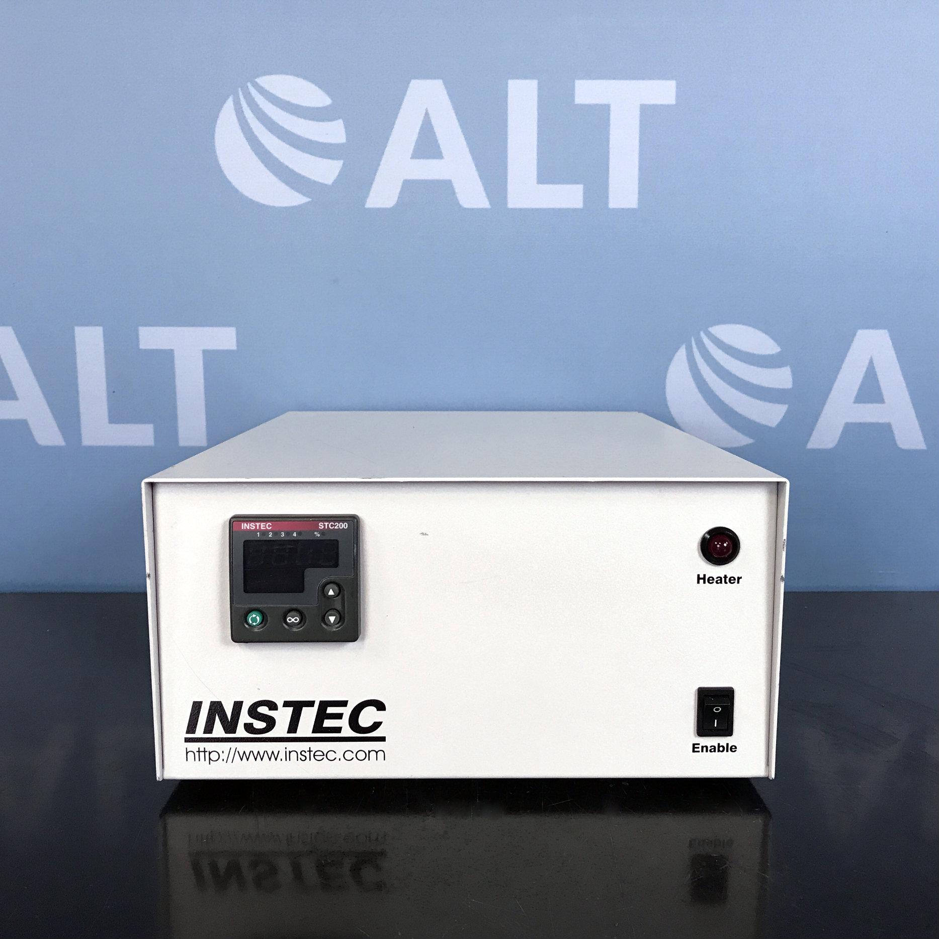 Instec STC200 Series Temperature Controller  Image