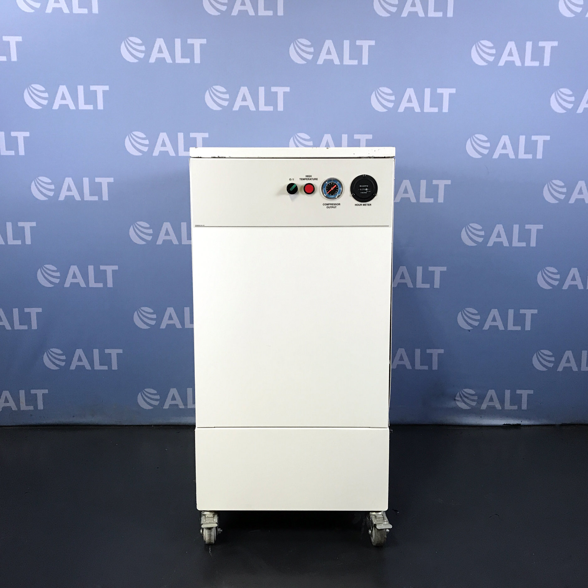 Powerex Model SF130872PHA 13 Gallon Air Compressor Image