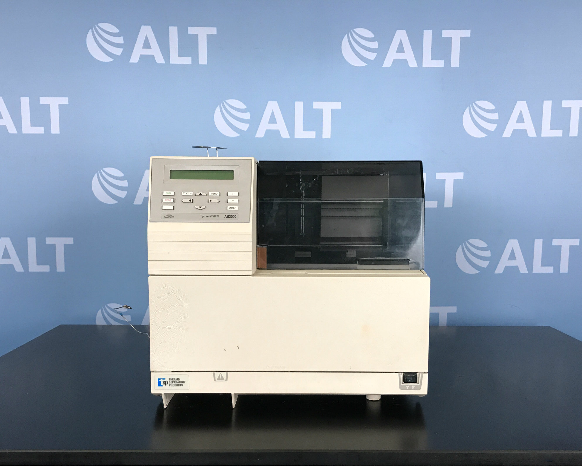 Thermo Separation Products AS3000 Autosampler Image