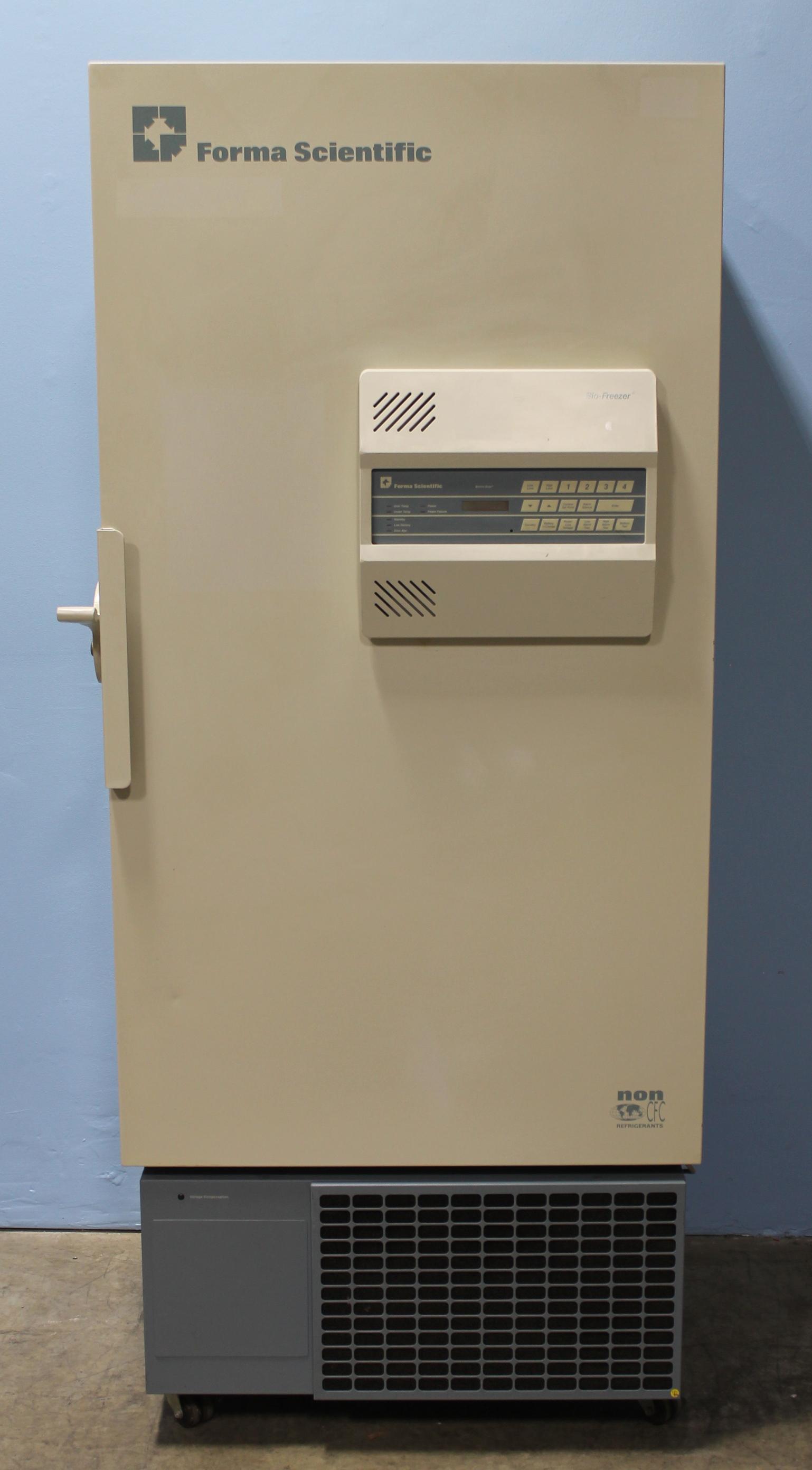 Forma Scientific Model 8517 -80C Bio-Freezer Image