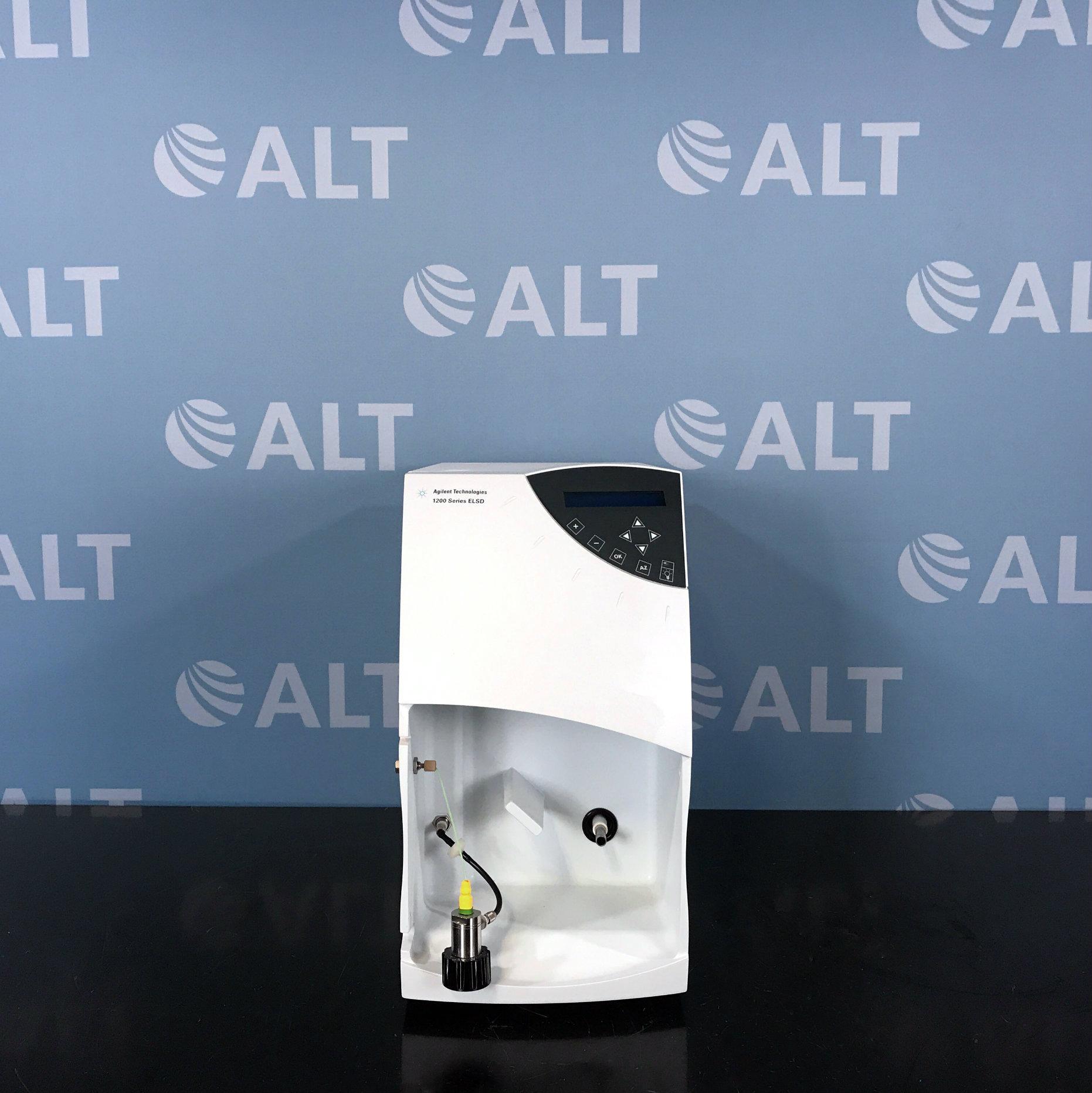 Agilent Technologies 1200 Series (G4218A) Evaporative Light Scattering Detector (ELSD) Image