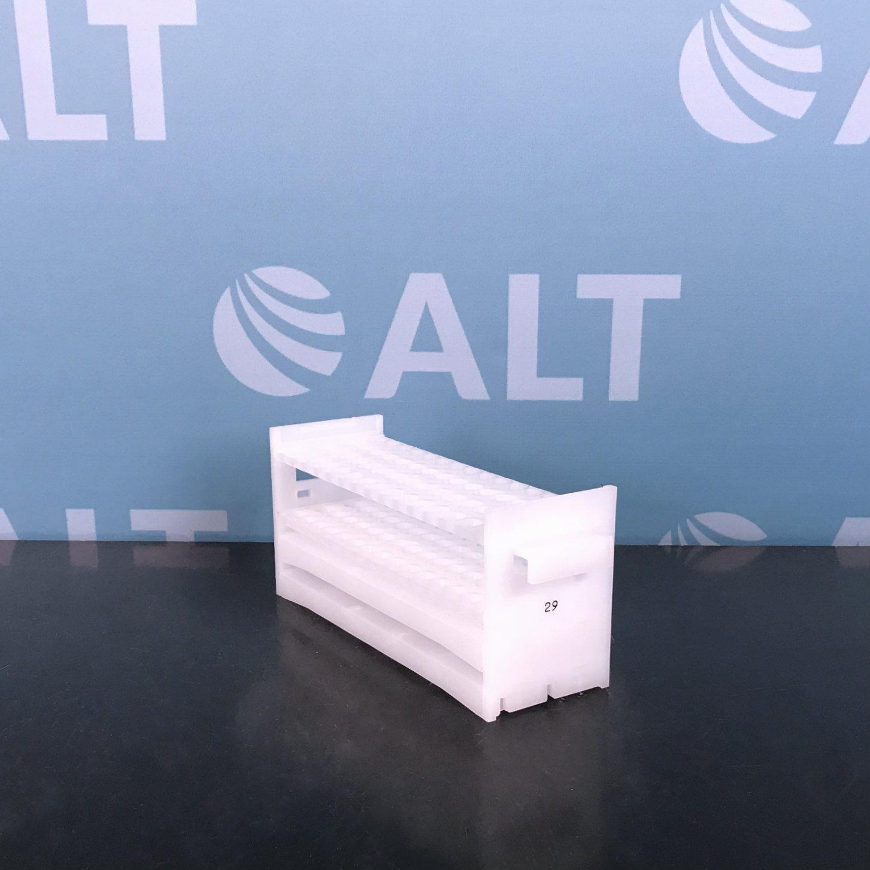 Gilson Tube Rack Image