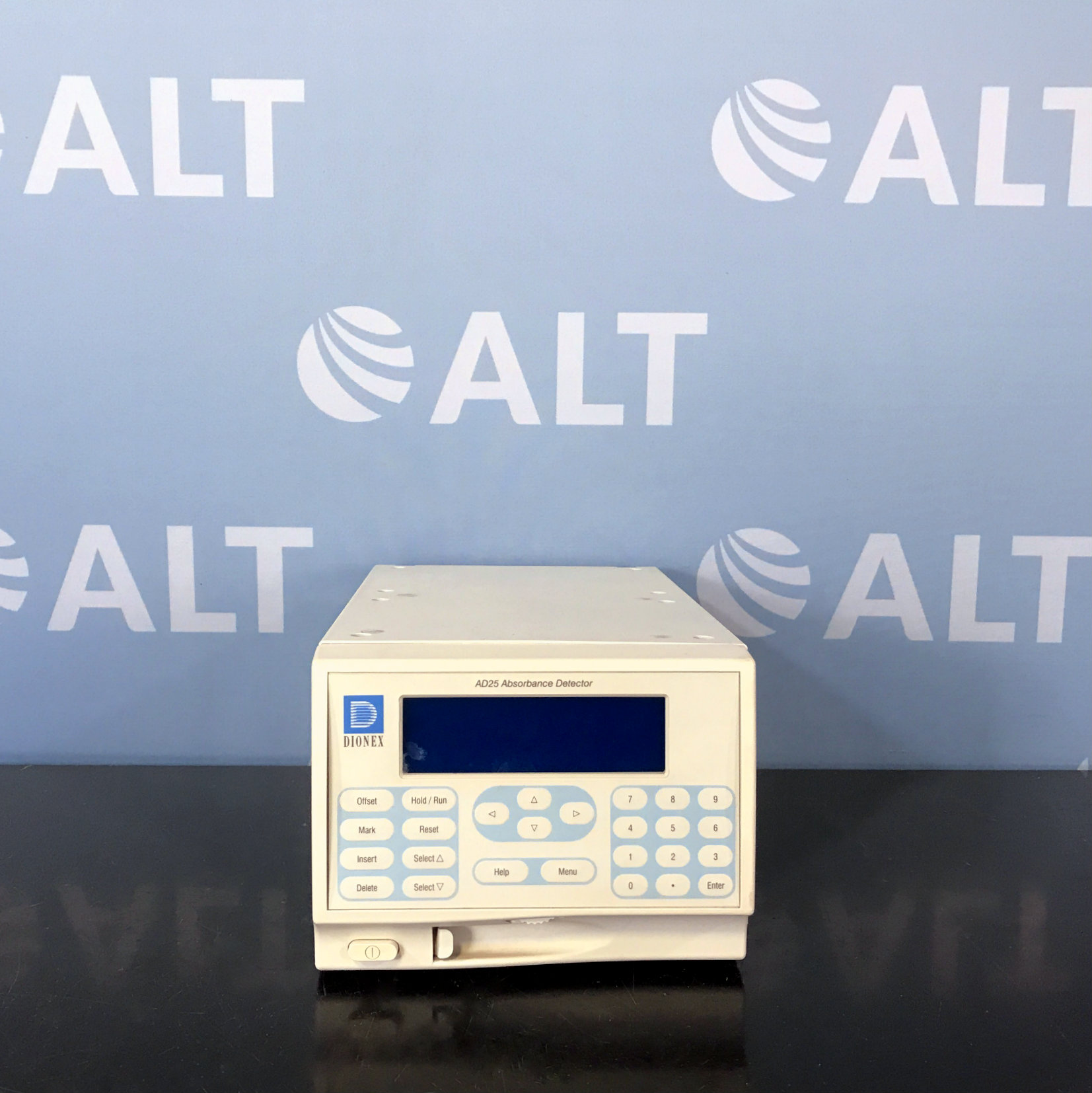 Dionex AD25 Absorbance Detector With DX-LAN Image