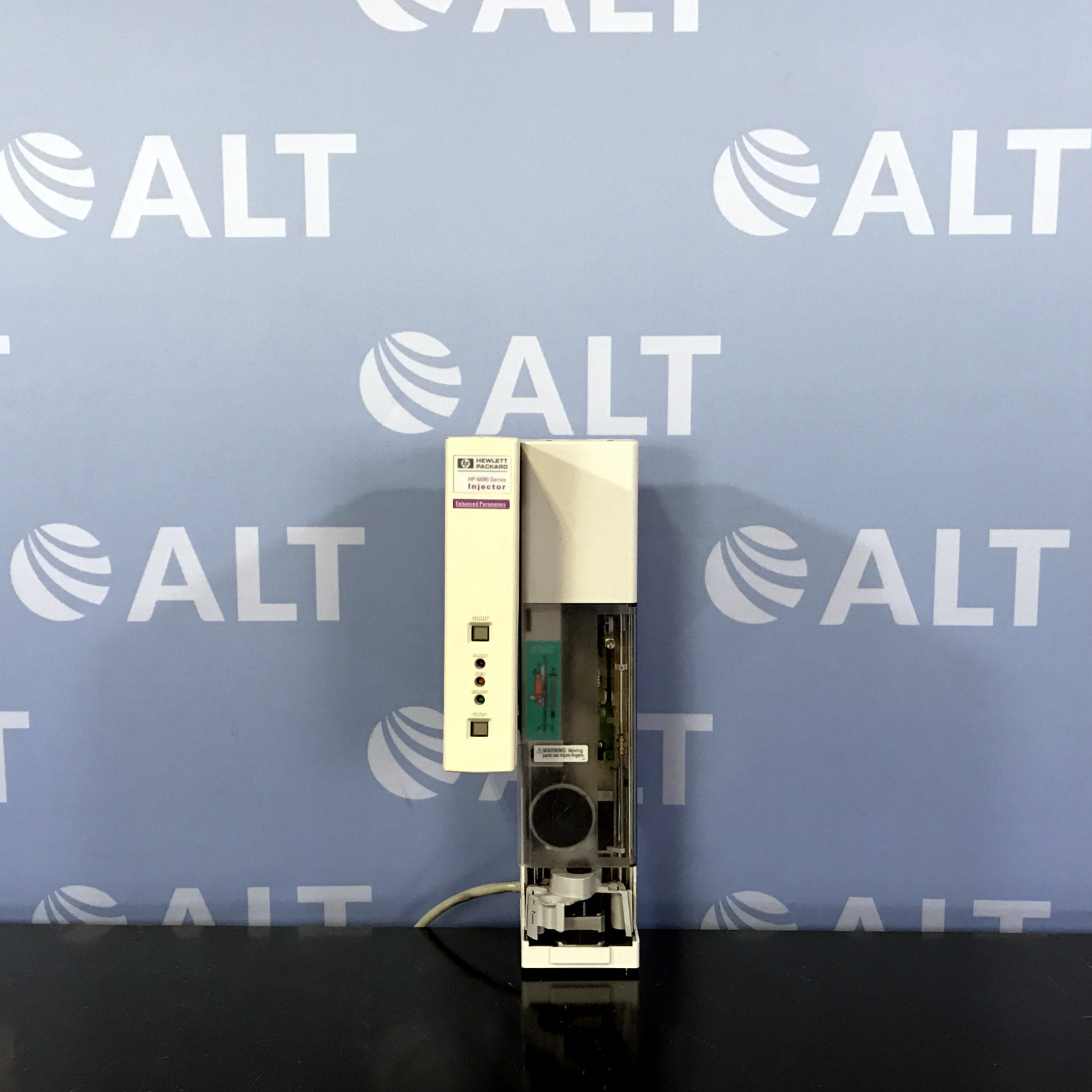 Agilent HP 6890 Series Injector (G1513A) Image