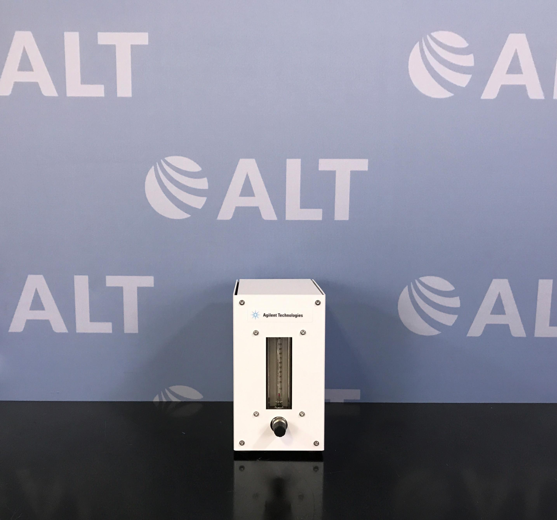 Agilent Technologies G1995A Chip Cube Flow Meter Image