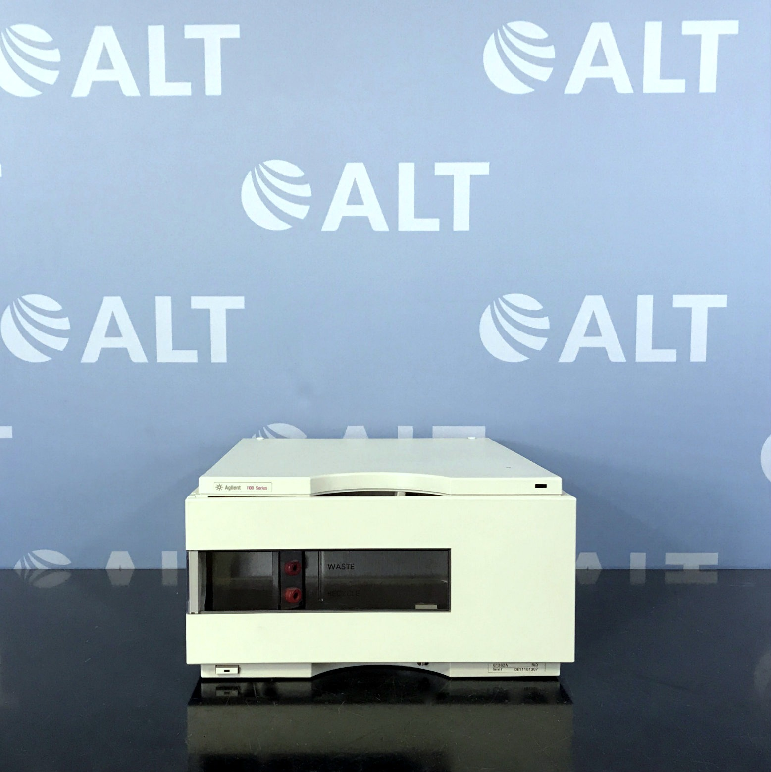 Agilent 1100 Series G1362A RID Refractive Index Detector Image
