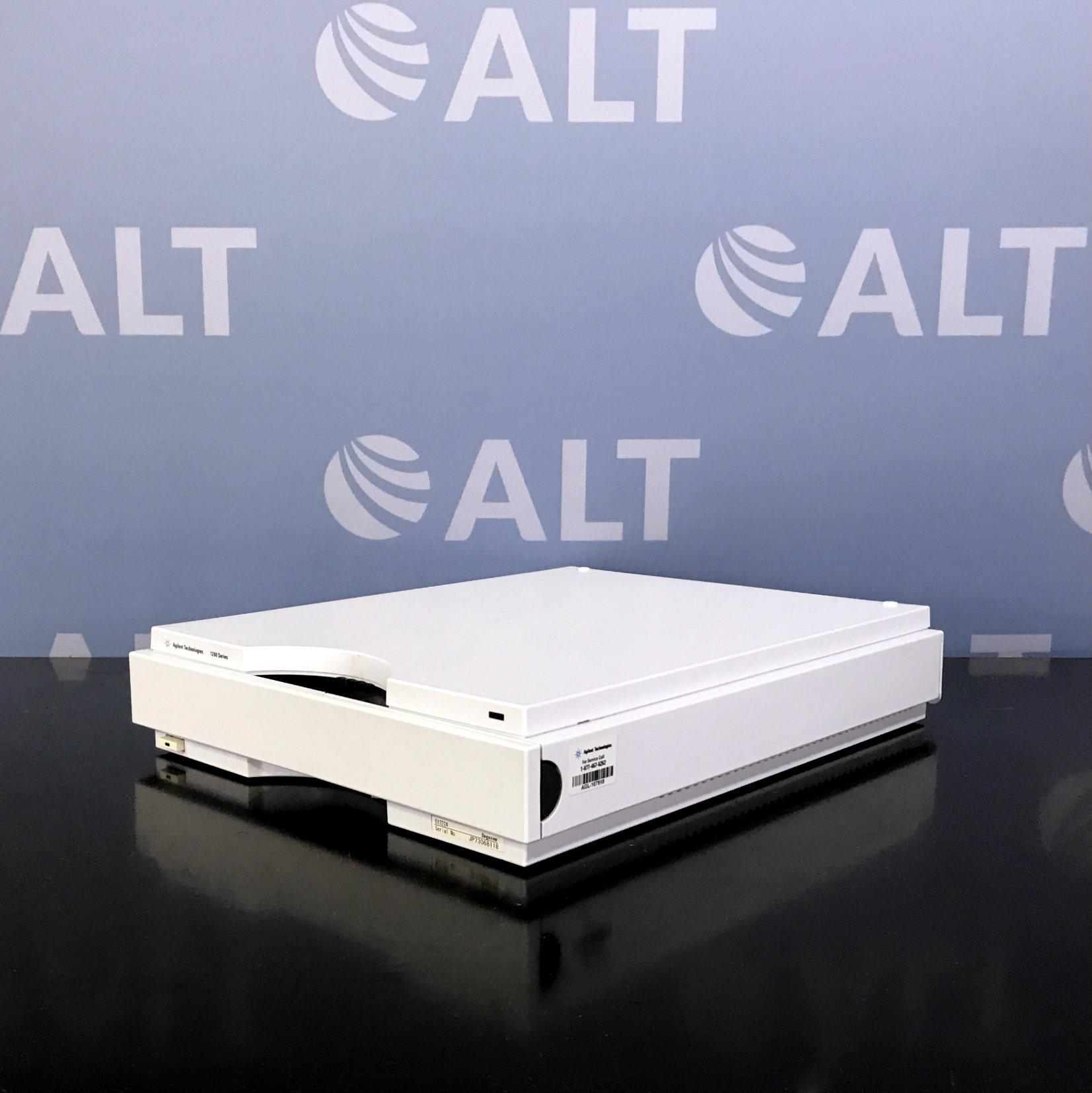 Agilent Technologies 1200 Series G1322A Degasser Image