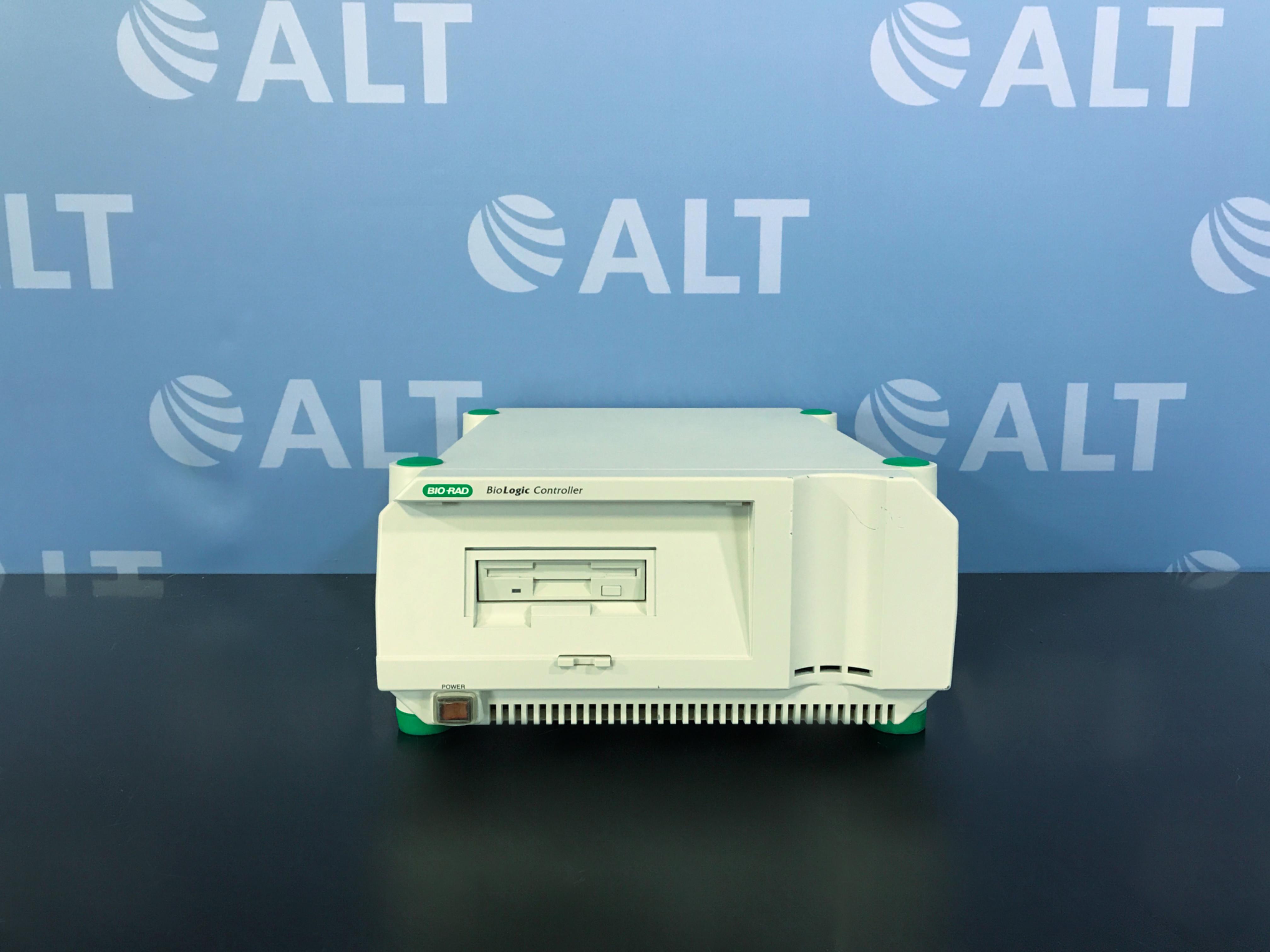 Bio-Rad BioLogic Controller Model Pentium Controller Image
