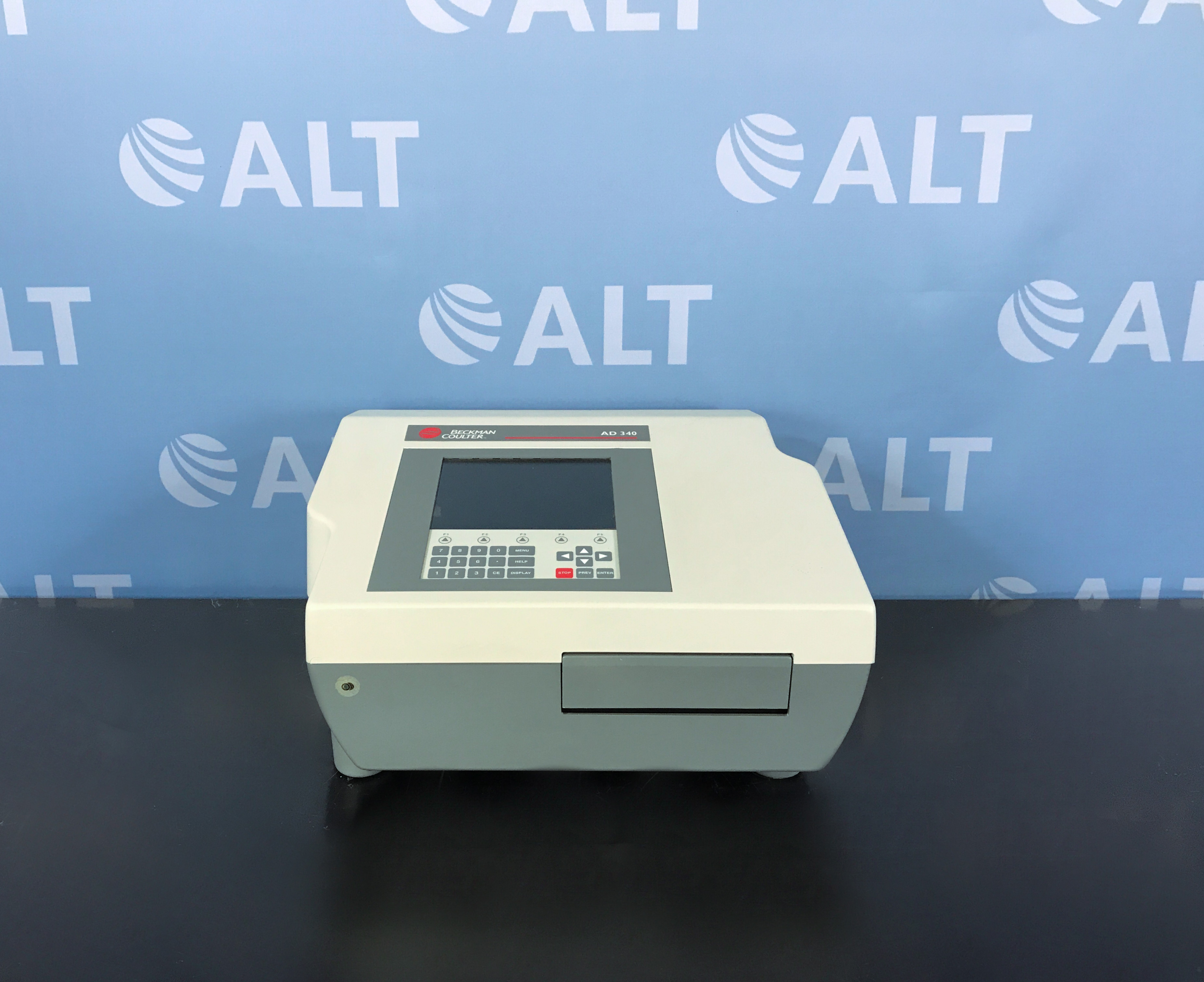 Beckman Coulter 340S Absorbance Detector Image