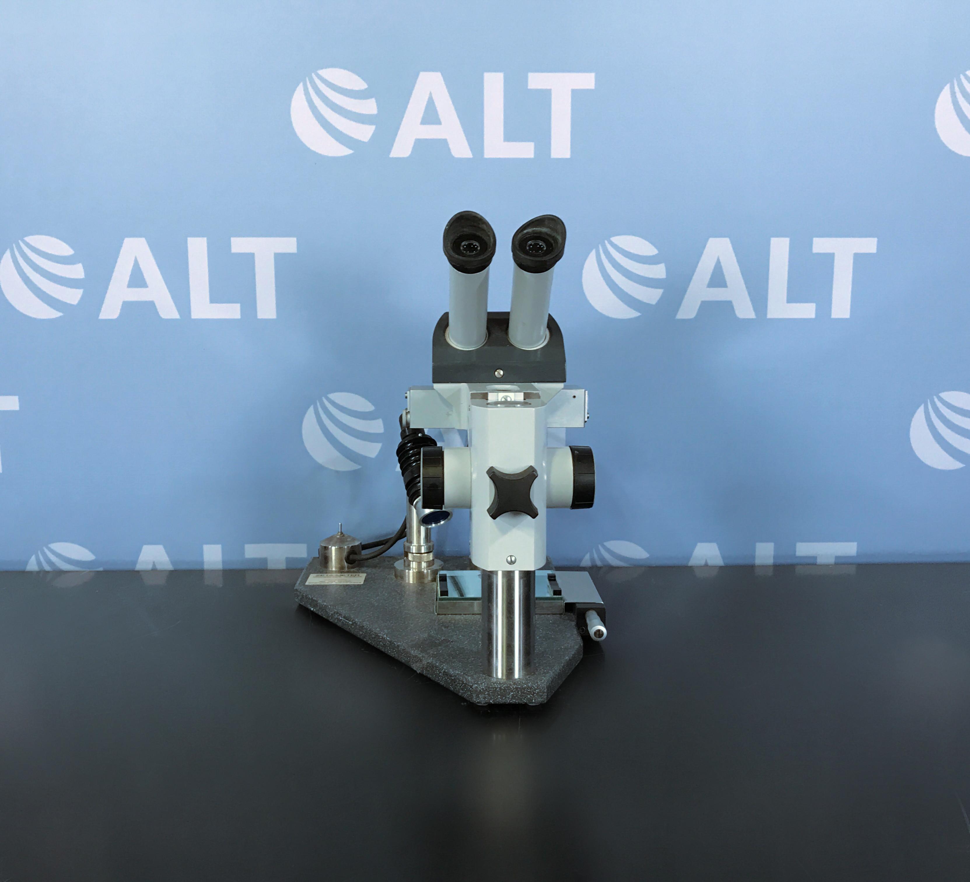 Carl Zeiss Zeta-Meter Microscope Module Image