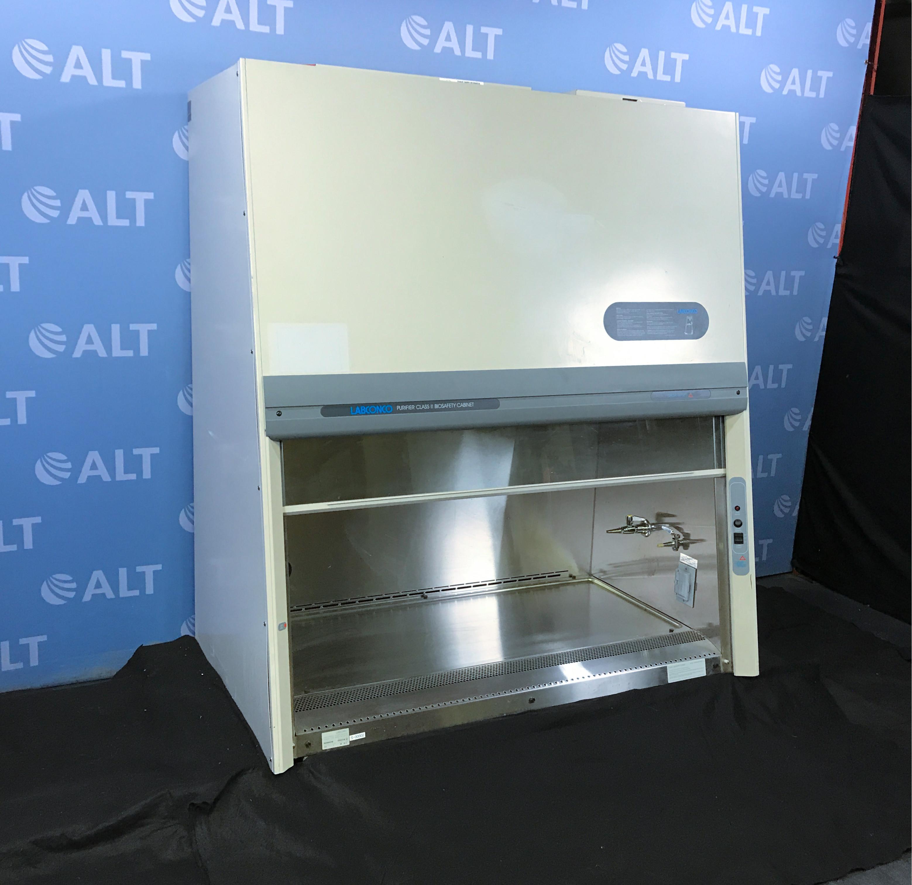 Refurbished Labconco 4 Purifier Delta Series Class Ii
