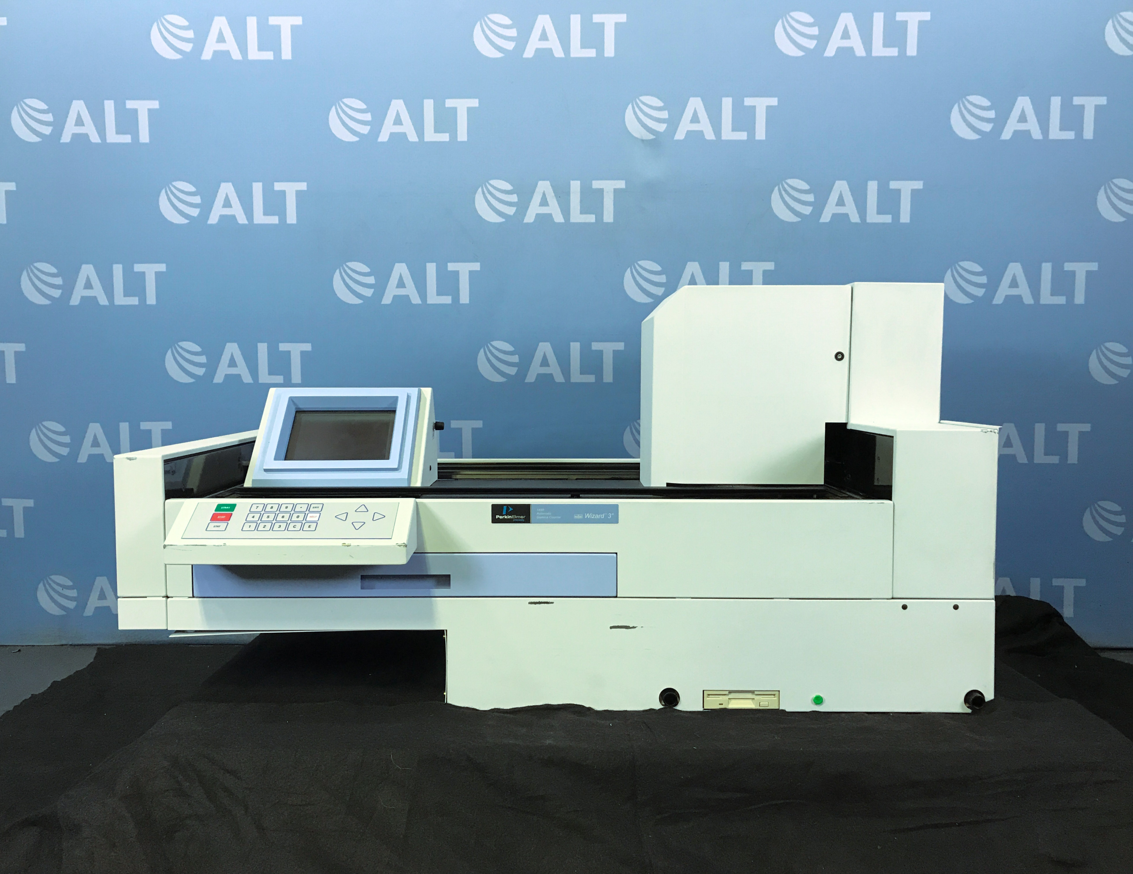 PerkinElmer 1480-11 Wizard 3 Automatic Gamma Counter Image
