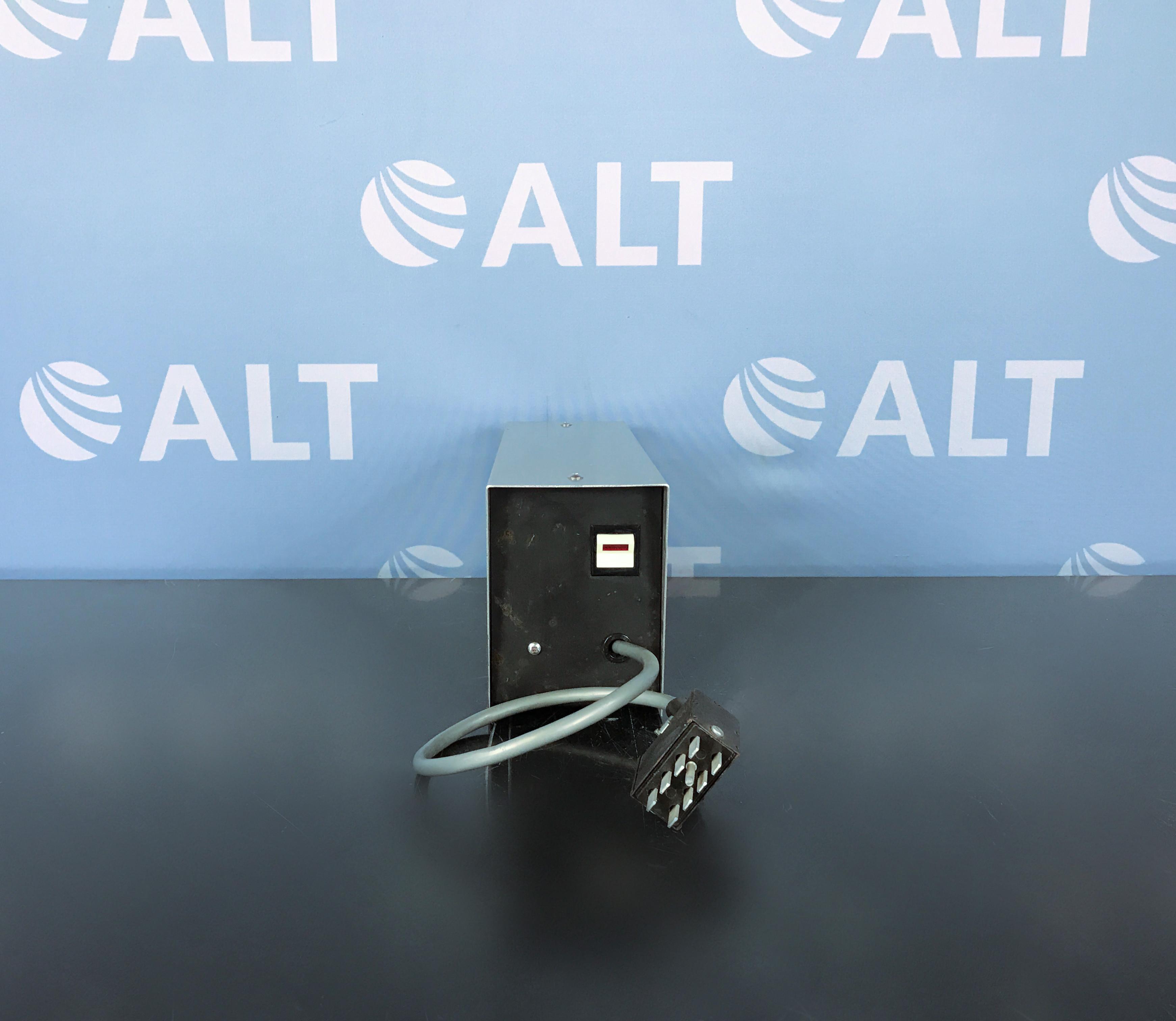 Hill Scientific RMV-14 Power Supply Image