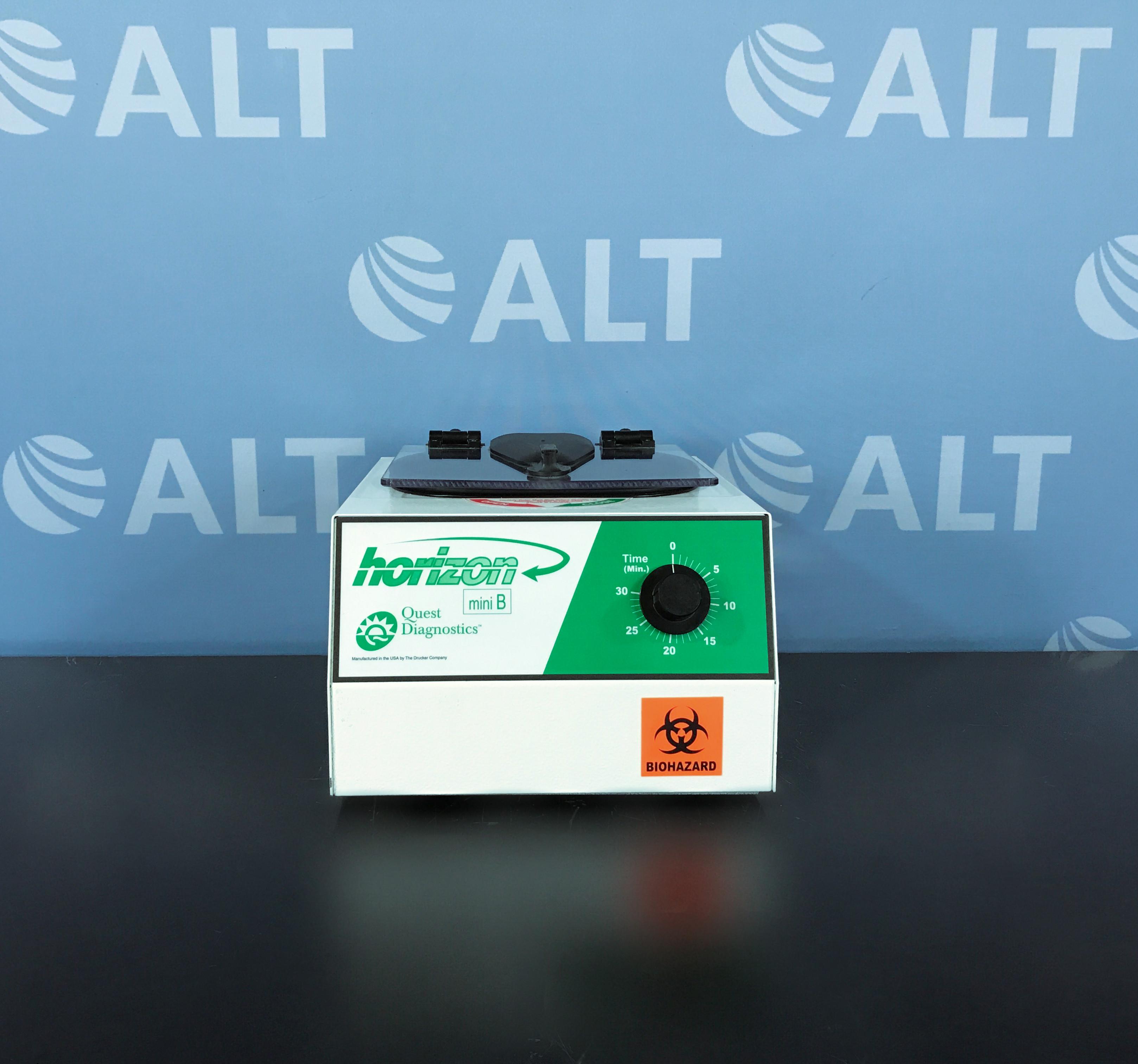Drucker Horizon MiniB Centrifuge  Image