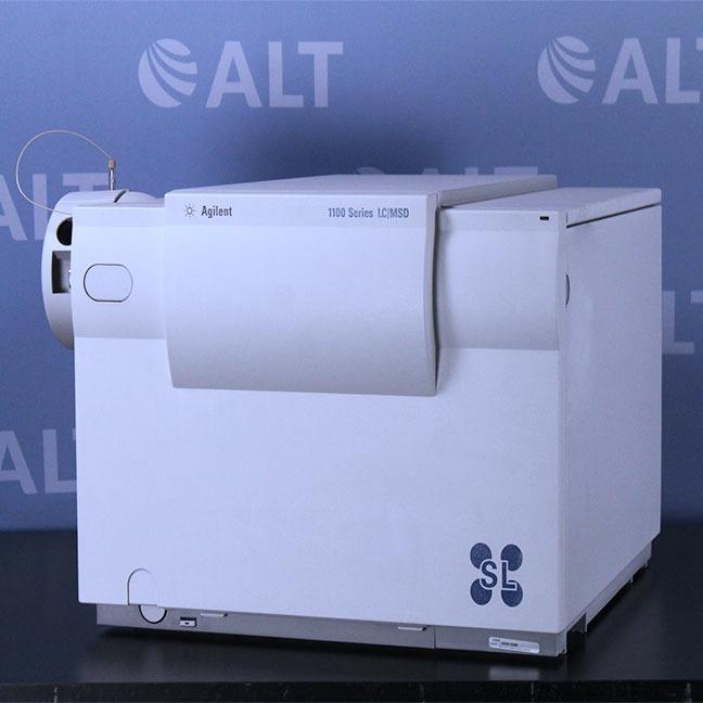 Refurbished Agilent Technologies G1946d Ms System