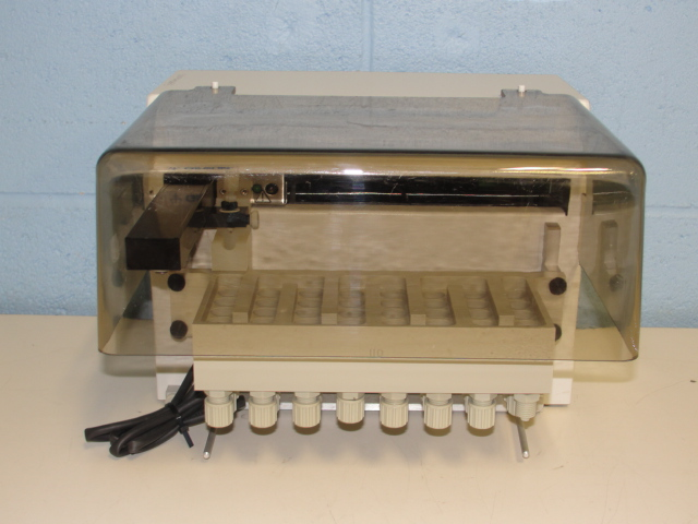 Gilson 206 Fraction Collector Image