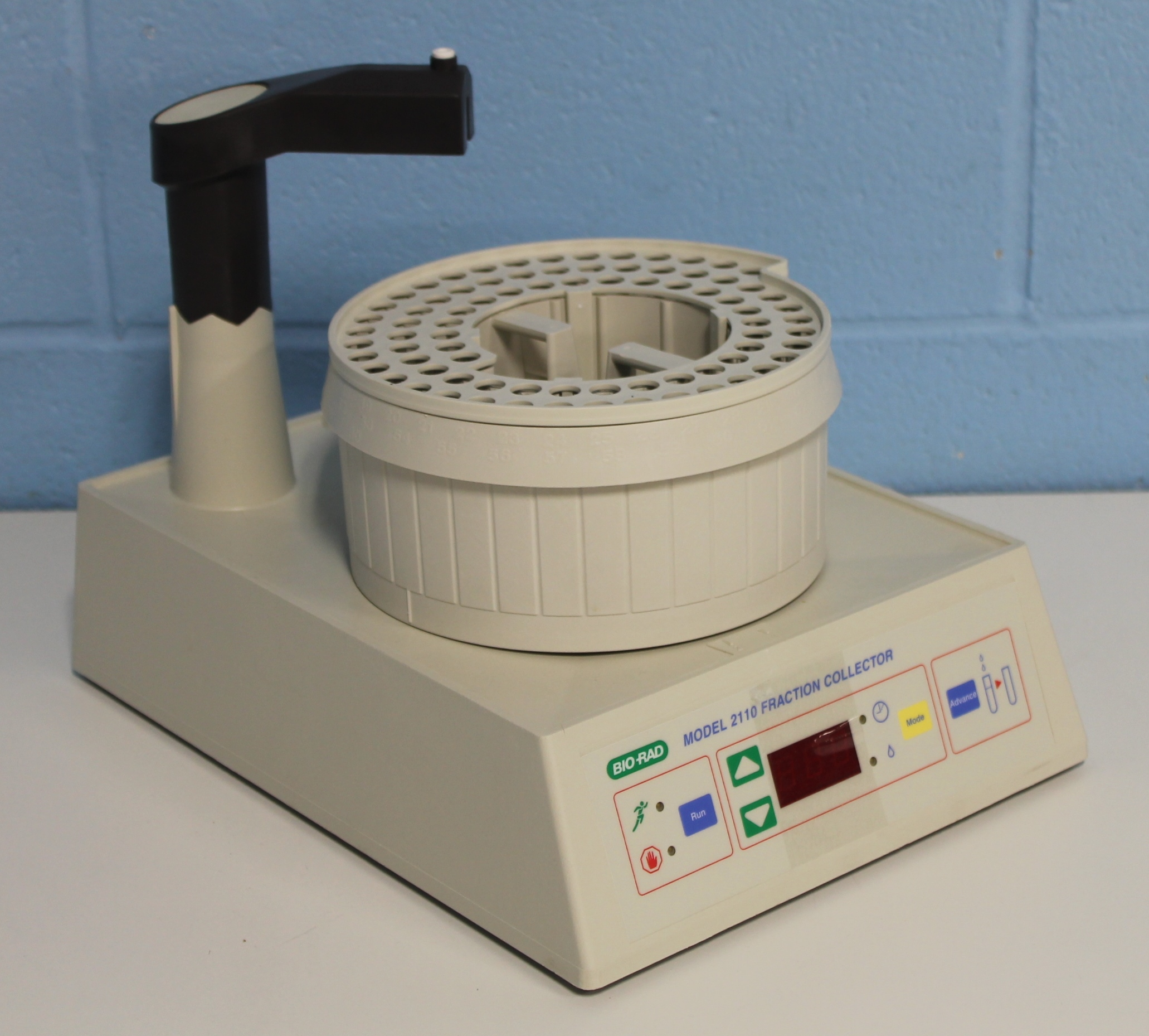 Bio-Rad 2110 Fraction Collector Image