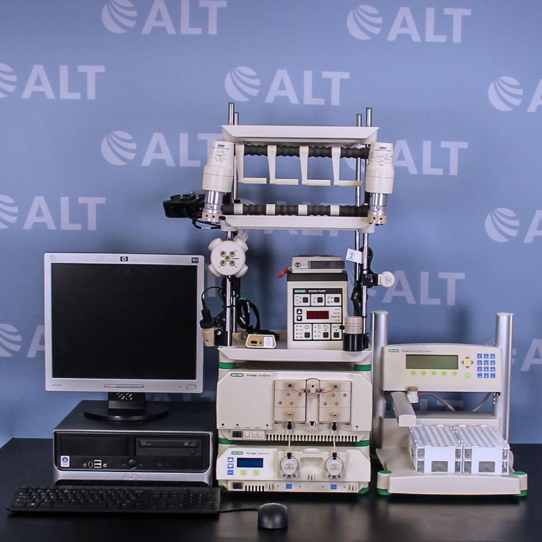 Bio-Rad BioLogic DuoFlow Chromatography System Image