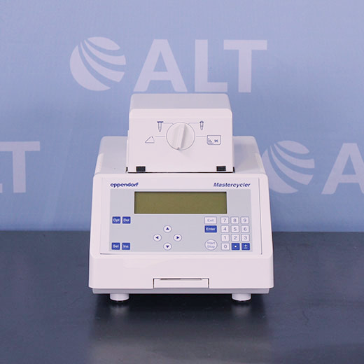 Eppendorf 5333 Mastercycler Thermal Cycler Image