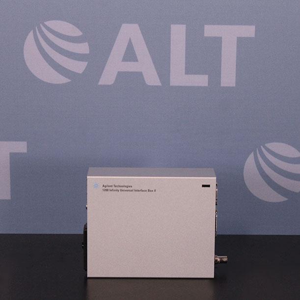 Agilent 1200 Series G1390B Universal Interface Box (UIB) Image