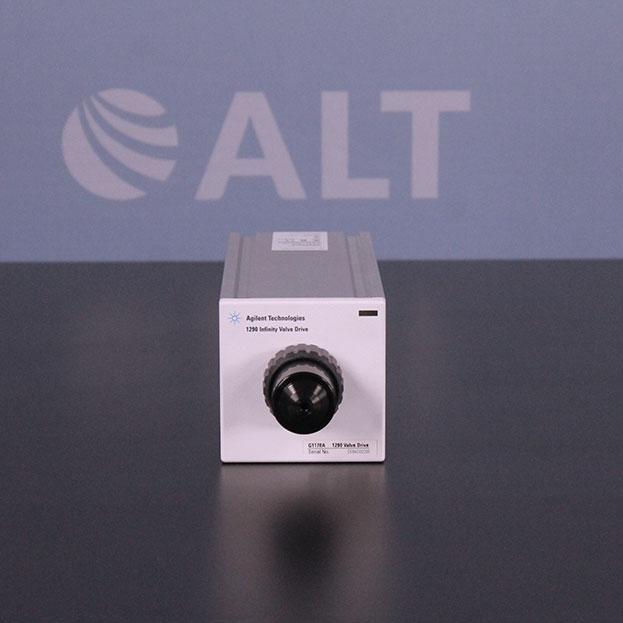 Agilent Technologies G1170A 1290 Universal Valve Drive Image