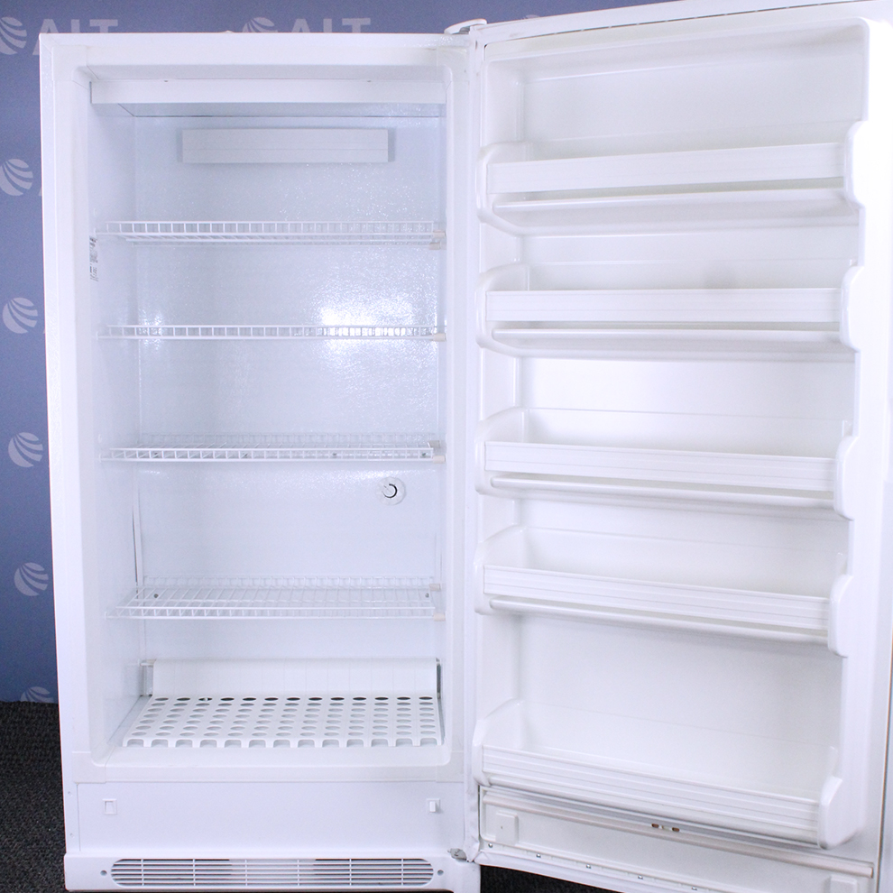 Refurbished kenmore model upright refrigerator for The kenmore
