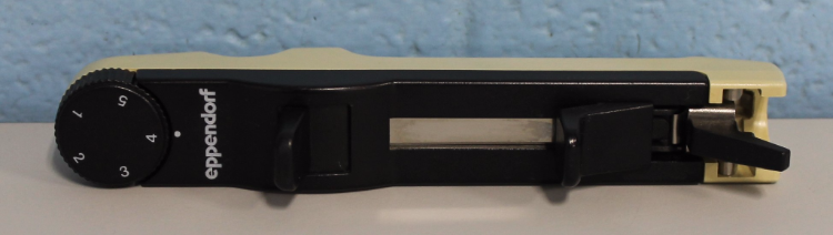 Eppendorf Original Model 4780 Repeating Pipette Image