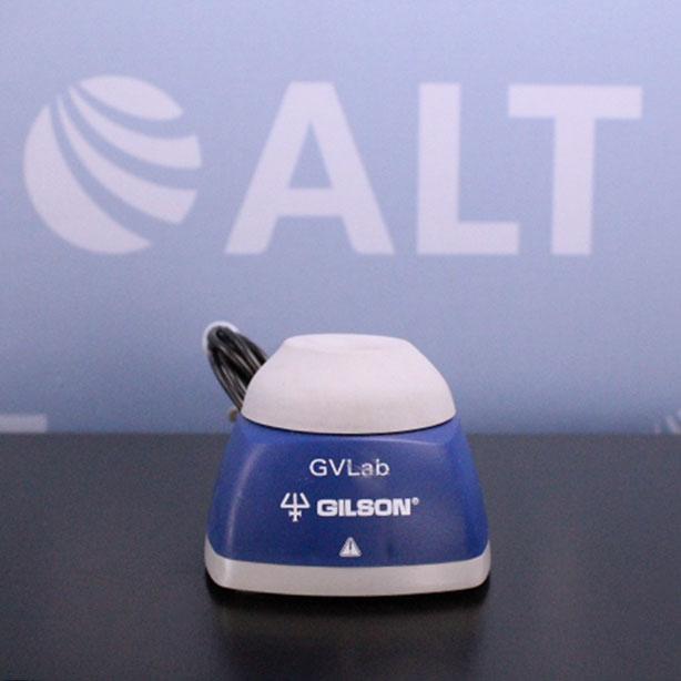 Gilson GV Lab Vortex Mixer Image