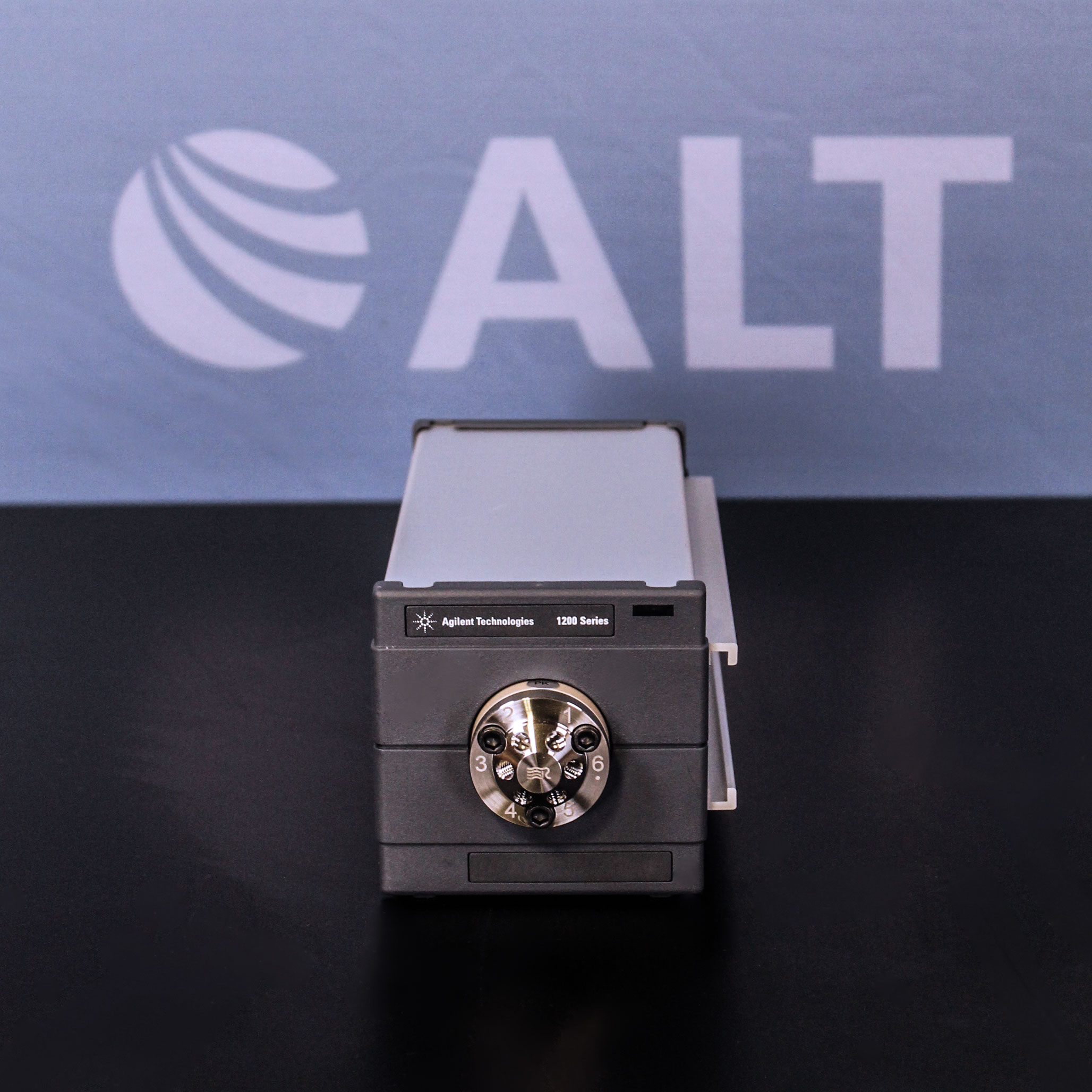 Agilent Technologies G1158A 1200 series 2 Position/6 Port Valve Image