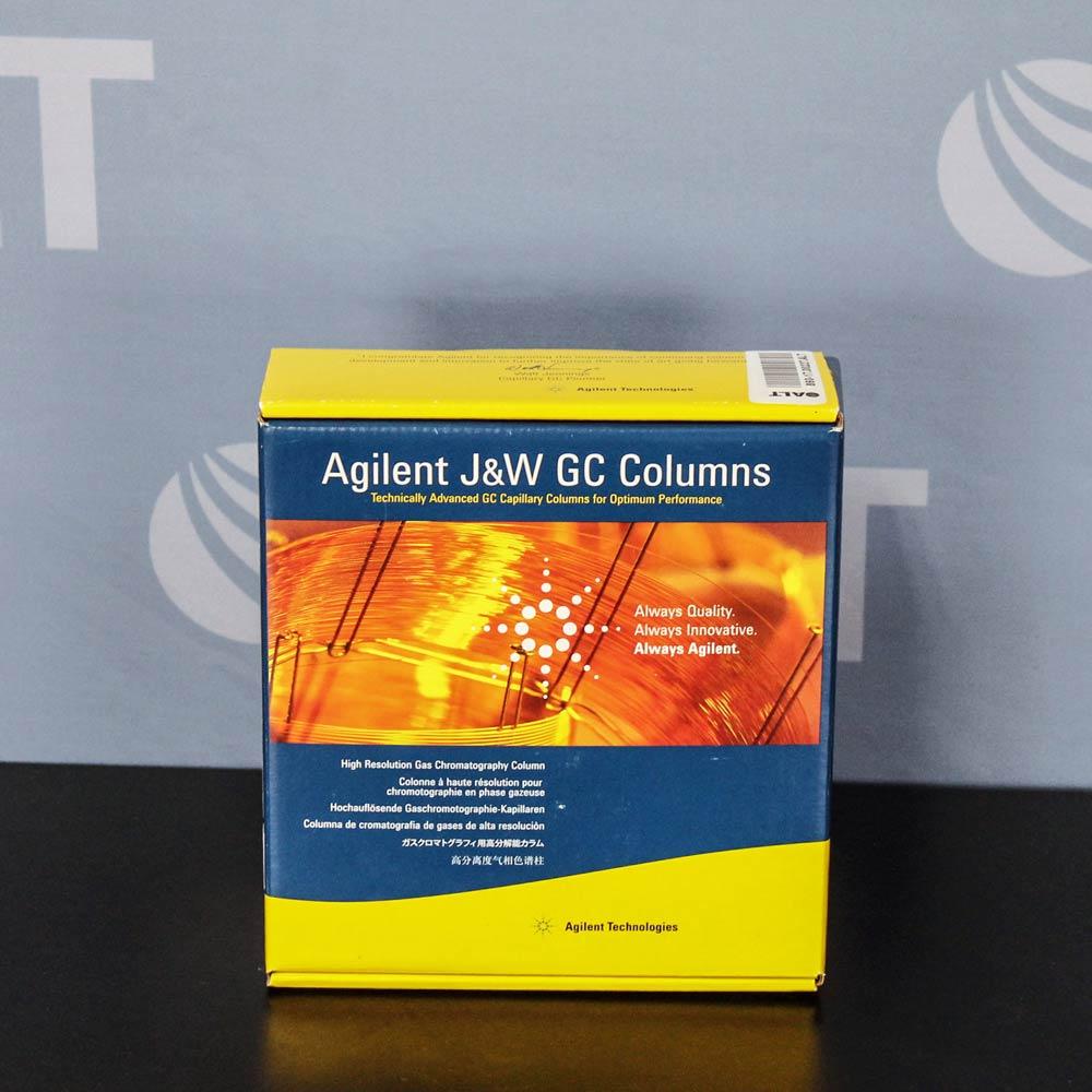 Agilent Technologies J&W DB-5ms GC Column, 30 m, 0.25 mm, 0.10 µm, 7 inch cage P/N 122-5531 Image