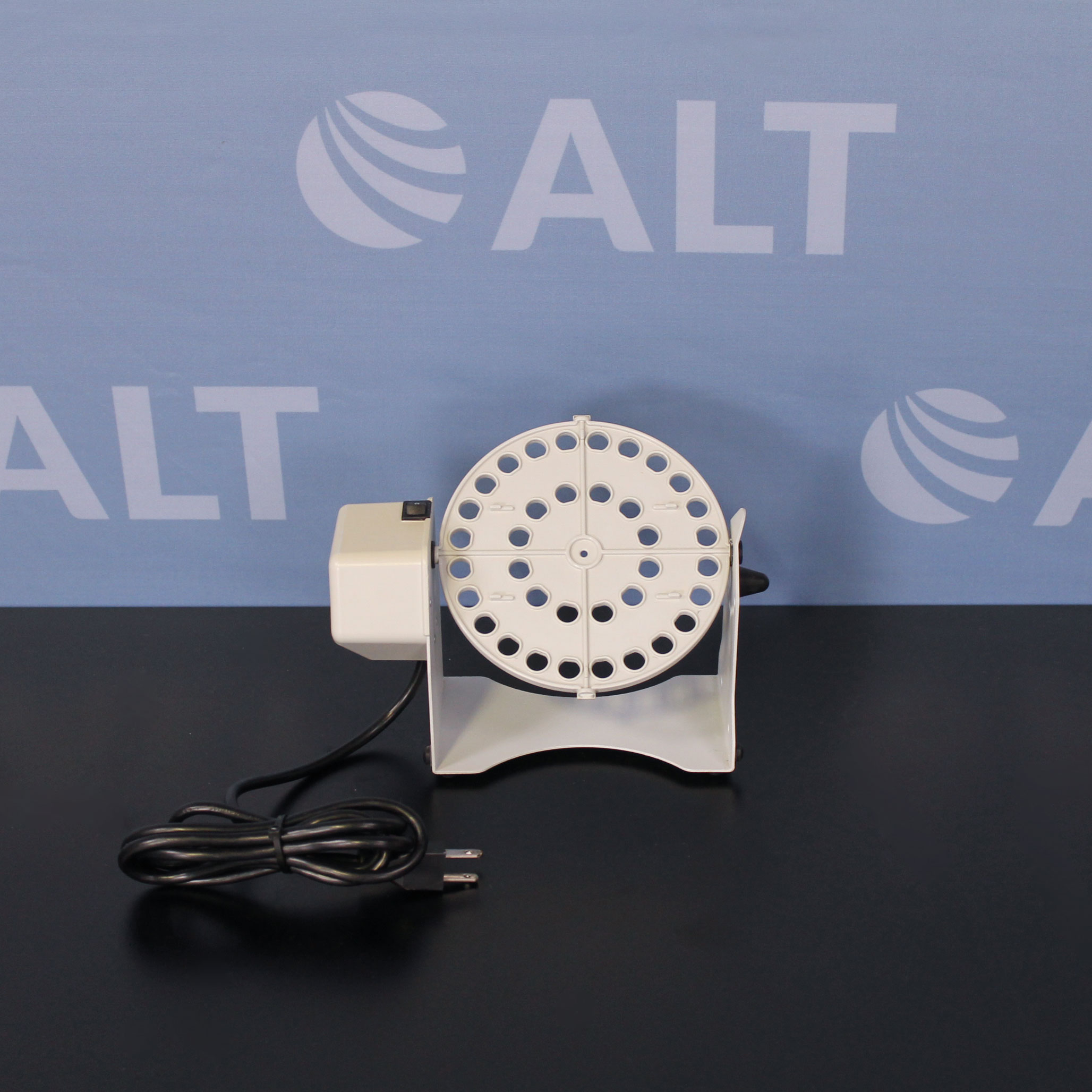 Labnet Model H5500 Mini LabRoller Dual Format Rotator Image