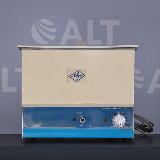 A&A Jewelry Tools & Supply 75.7C Ultrasonic Cleaner Image