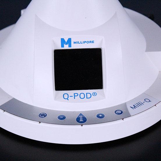 Refurbished Millipore Milli Q Integral 3 Water