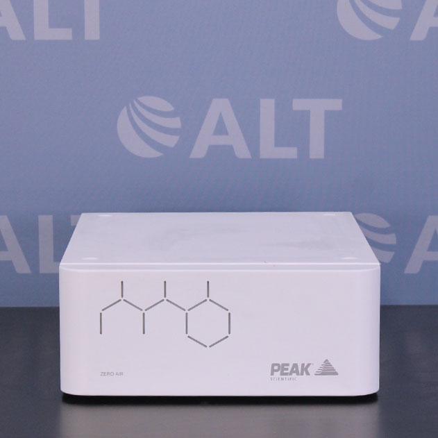 Peak Scientific Precision Zero Air 1.5 - Gas Generator (230v) Image