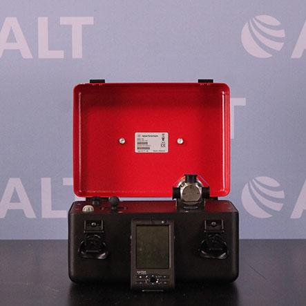 Agilent Technologies 4500t Portable FTIR Spectrometer Image