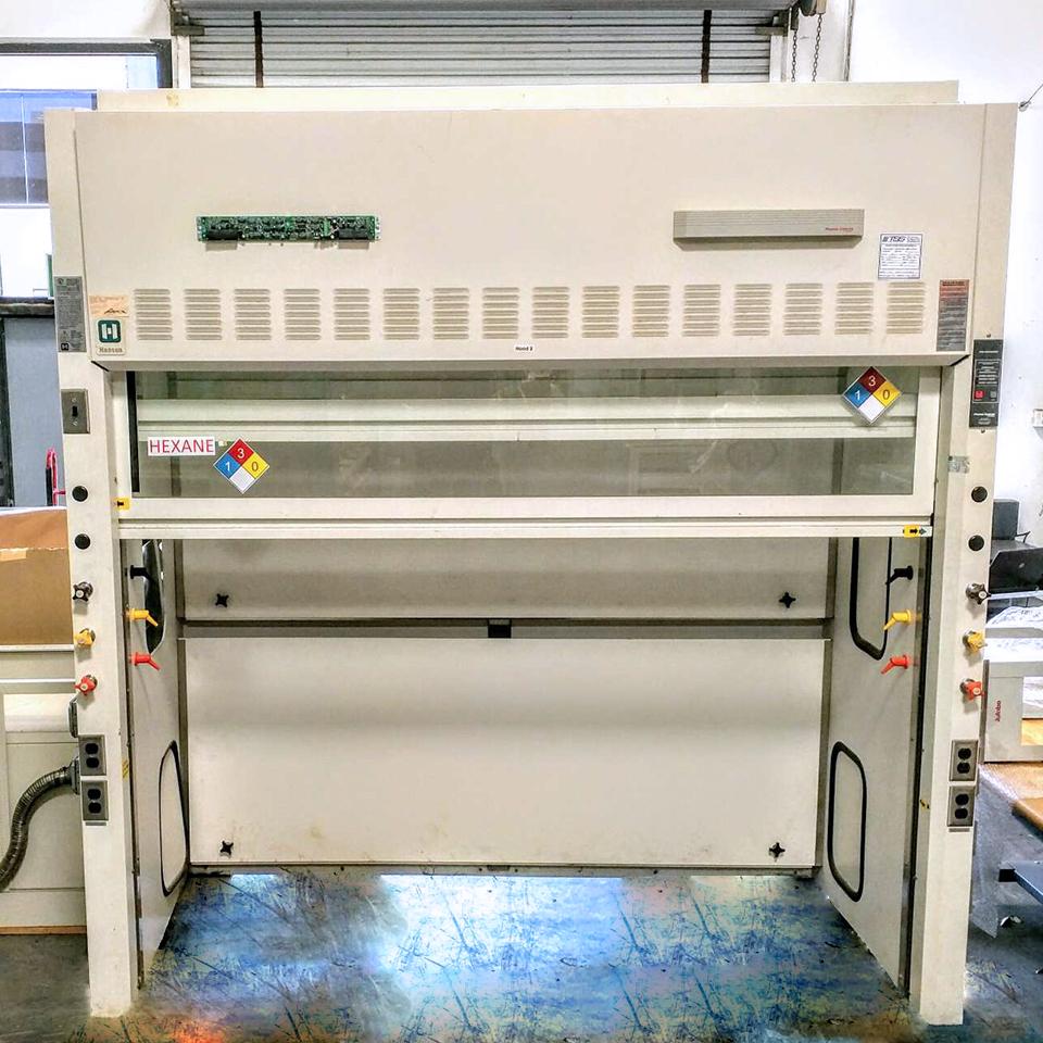 hanson laboratory furniture