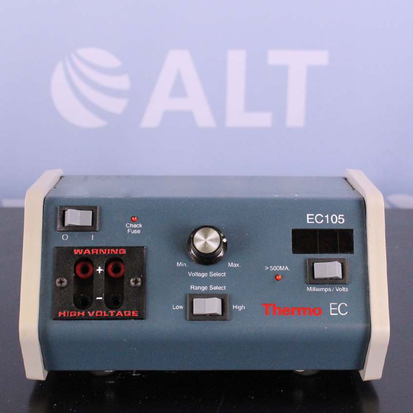 Thermo EC EC105 Power Supply Image