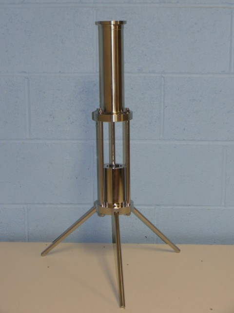 R&S Technology, Inc. 4002 Load & lock Column Image