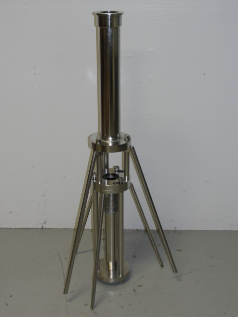 R&S Technology, Inc. 4003 Load & Lock Column Image